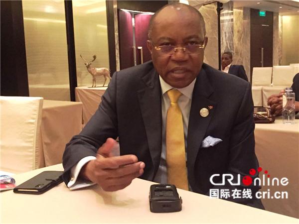 安哥拉外交部长:中非合作论坛北京峰会成果丰硕