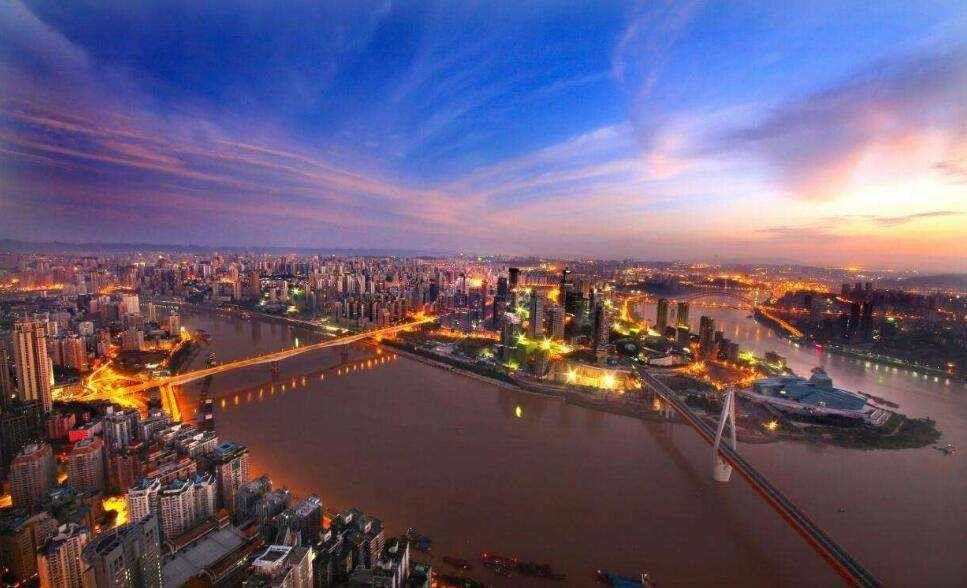 中国贡献世界 世界期待中国