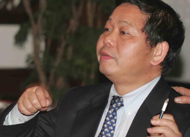 从许宗衡案看官员与情妇的关系_中国青年网