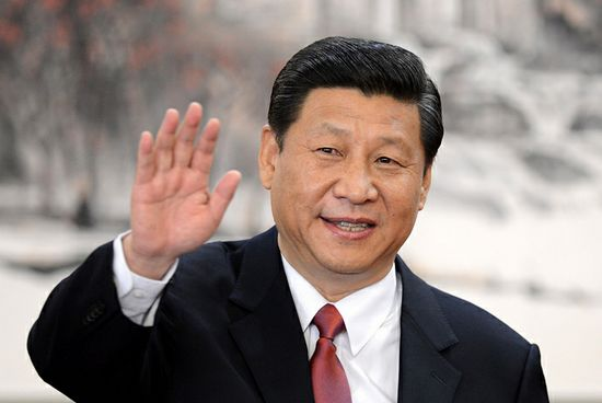 习近平首提发展当代中国马克思主义政治经济