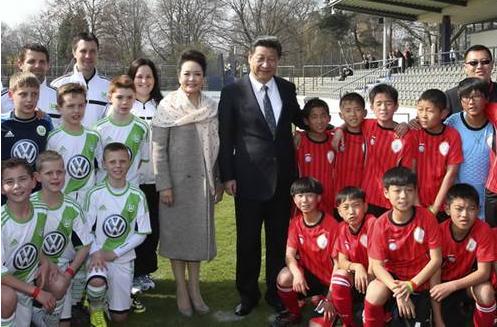 奋斗中国梦是中国青年运动的时代主题